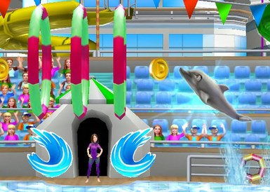 Play My Dolphin Show 4 Game