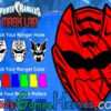 Power Rangers - Mask Lab Game