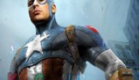 Captain America-The First Avenger Game