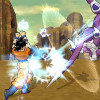Dragon Ball Z - Fight Game