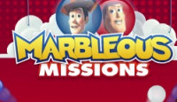 Toy Story 3 Marbleous Missions Game