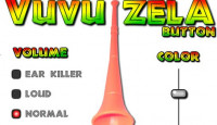Vuvuzela Button Game