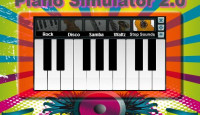 Piano Simulator 2 0 Game