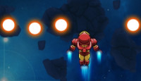 Iron Man Universe Game