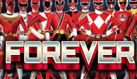 Power Rangers Forever Red Game