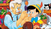Pinocchio Hidden Numbers Game