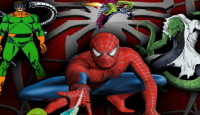 Spiderman Trilogy Game