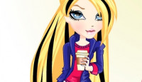 Bratz My Passion Cloe Game