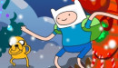 Adventure time: Surprice Gift Game