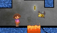 Dora Escape 3 Game