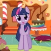 My Little Pony Rush Game