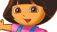 Dora The Explorer Differences Game