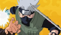 Naruto Fighting CR: Kakashi Game