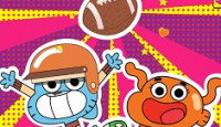 Gumball Go Long Game