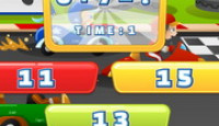 Math Game For Kids Game
